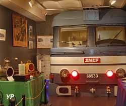 Rosny-Rail - Musée du Train
