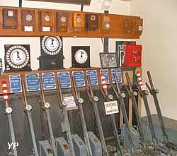 Rosny-Rail - Musée du Train (Rosny-Rail)