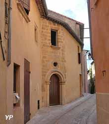 Vieux village de Jouques