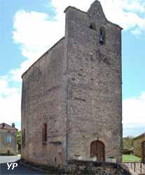 Église Saint-Caprais (Mairie de Saint-Caprais)