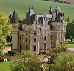 Château de la Baronnière (Olivier du Boucheron)