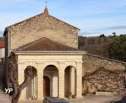 Eglise Notre-Dame-de-Pitié (Paulette Pradere)