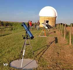 Observatoire Astronomique d'Hesloup