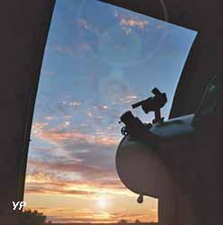 Observatoire Astronomique d'Hesloup (Observatoire Astronomique d'Hesloup)