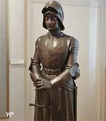 Musée Jeanne d'Arc