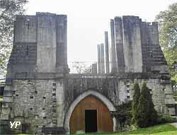 Sites Jeanne d'Arc (Tourisme Vaucouleurs)