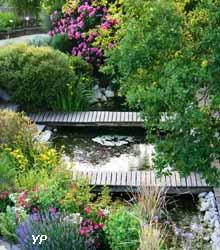 Jardins de Coursiana (V. Delannoy)