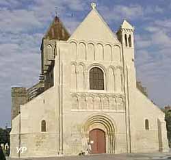église Saint Samson de Ouistreham