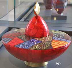 Le dernier pot rouge du siècle (Léa Sham's, Dominique Folliot, 2000)