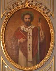 Musée des Beaux-Arts - saint Martial (Ernest Michel)