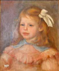 Portrait de Jean (Auguste Renoir, 1899)