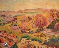 10 février 1918 (Armand Guillaumin)