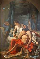 Judith et Holopherne (Jean-Baptiste Gardel, 1846)