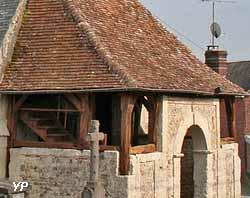 Église de Saint-Denis de Mailloc (Office de Tourisme Lisieux Normandie)
