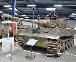 Panzer VI Tigre