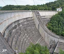 Barrage de Bort-les-Orgues (Yalta Production)