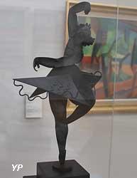 Danseuse (Pablo Gargallo)