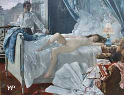Rolla (Henri Gervex)