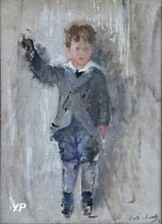 Le Neveu de Berthe Morisot (Berthe Morisot)