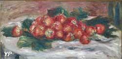 Les Fraises (Pierre-Auguste Renoir)