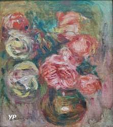 Bouquet de roses (Pierre-Auguste Renoir)