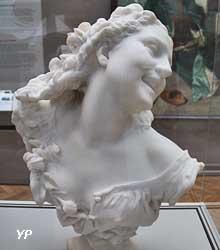 Mater Dolorosa (Jean-Baptiste Carpeaux)