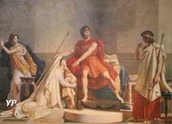Andromaque et Pyrrhus (Pierre Narcisse Guérin)