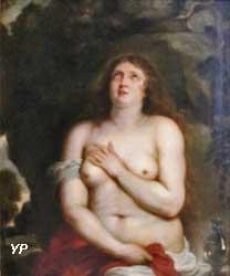 Sainte Madeleine repentante (Pierre Paul Rubens)