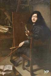 Autoportrait (Pedro de Moya)