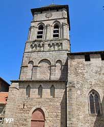 Collégiale Saint Étienne