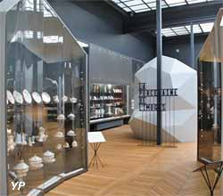 Musée national Adrien Dubouché