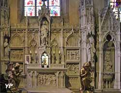 Église Saint-Michel-des-Lions