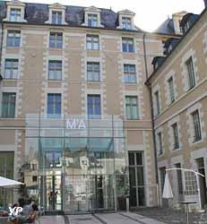 Musée des Beaux-Arts d'Angers