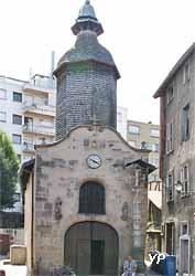 Chapelle Saint-Aurélien (Yalta Production)
