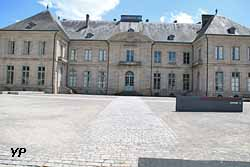 Musée des Beaux-Arts - Palais de l'Evêché