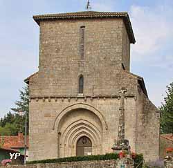 Église Saint-Julien-de-Brioude (Yalta Production)