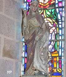 Église Saint-Julien-de-Brioude
