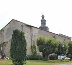 Église Saint-Hilaire de Poitiers