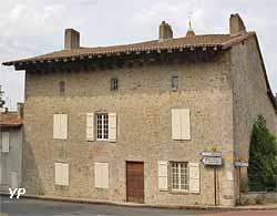Maison des Verdilhac-Villelongue