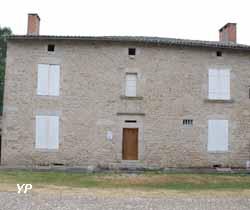 Maison du chevalier de Béon