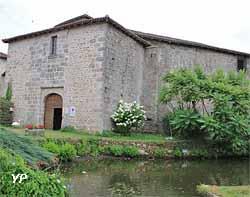 Château des ducs de Mortemart