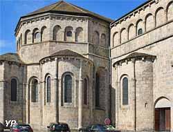 Abbatiale Saint-Pierre Saint-Paul