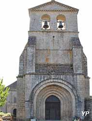 Abbatiale Saint-Pierre Saint-Paul (Yalta Production)