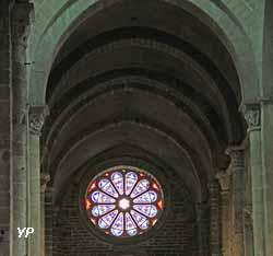 Collégiale Saint-Junien