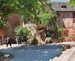 Office de Tourisme de Collonges-la-Rouge