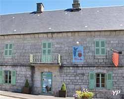 CDMA - Centre de Découverte du Moyen-Âge