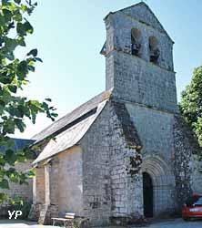 Église Saint-Pierre-ès-Liens (Yalta Production)