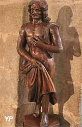 Saint Jean-Baptiste (XVIIIe siècle)