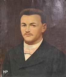 Dieudonné Régent, compositeur, maître de musique
