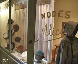 Musée du pays d'Ussel